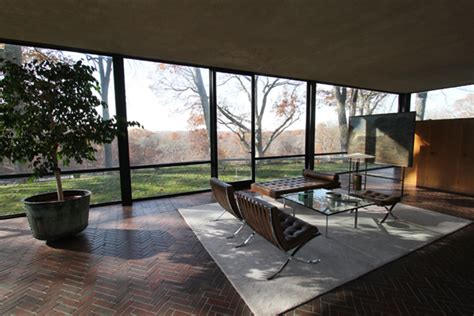 philip johnson building floor plans scaled philip johnson glass house interior the philip johnson
