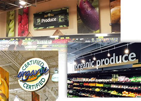 Fresh Home Interiors Grocery Store Design Supermarket Signage Grocery Aisle