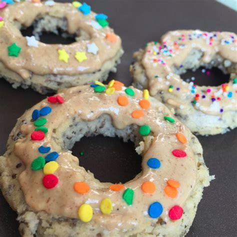 protein chocolate bowmar bowmar protein donuts dessert