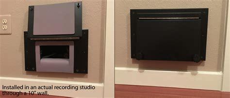 cablepassthru cabinet set   acoustic sciences