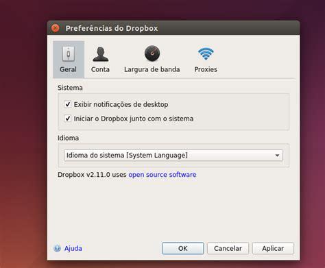 dropbox qt interface do dropbox est 225 sendo reescrita em qt instale e