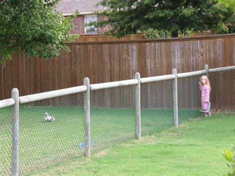 backyard dog fence triyae com backyard fence ideas for dogs various