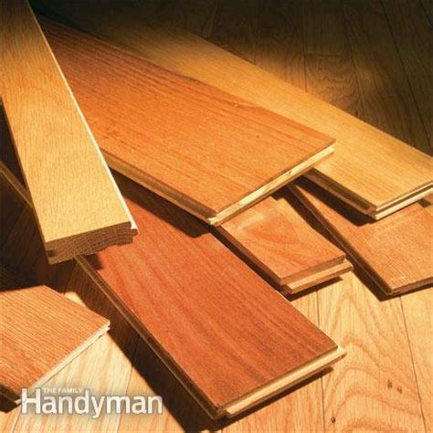Buy Wood Flooring by How To Buy Wood Flooring The Family Handyman
