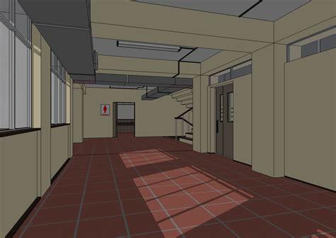School Comfort Room by Blog 009