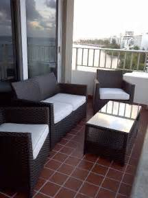 Balcony Furniture Choosing Sunroom Furniture To Match Your Design Style
