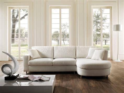 tipi di divano divano ad angolo idee e tipologie