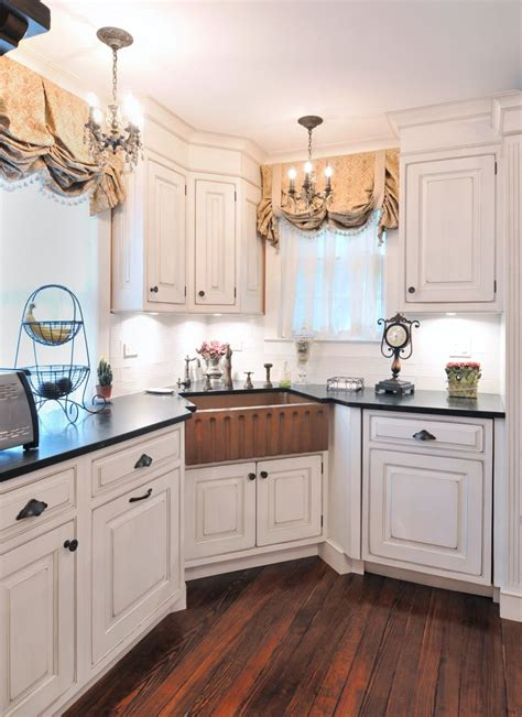 copper sink white cabinets copper apron farm sink country kitchens farm sink sinks and farms