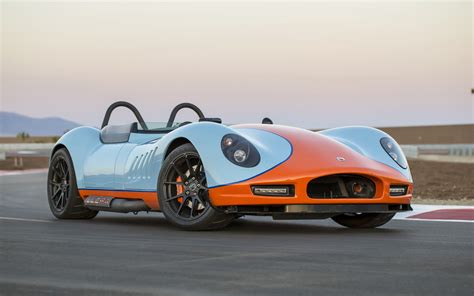 gulf car lucra lc470 built in california powered by lsxby