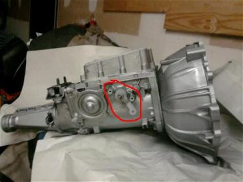 how do you install neutral safety switch? mustangforums.com