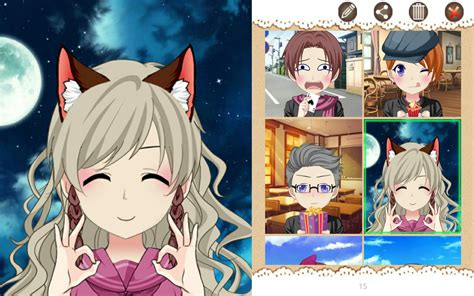 Anime Avatar 5 anime avatar studio applications android sur play