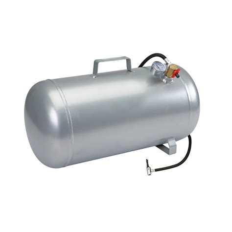 aluminum air tank 7 gallon