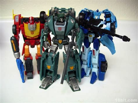 Transformers Deluxe Sergeant Cup image gallery sergeant kup