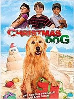 regarder christmas dog (2012) en streaming vf