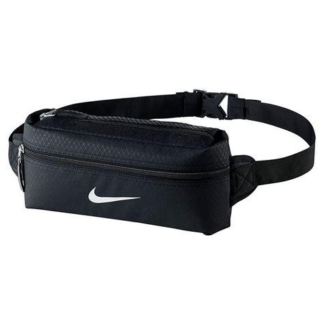 Waist Pack Adidas Black Greenlight nike team waistpack waist bag unisex sling