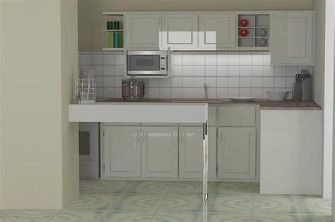 decorar cocinas pequeñas modernas cocinas vintage modernas