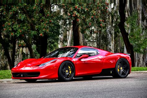 ferrari 458 wheels nutek forged wheels ferrari 458 italia spyder series