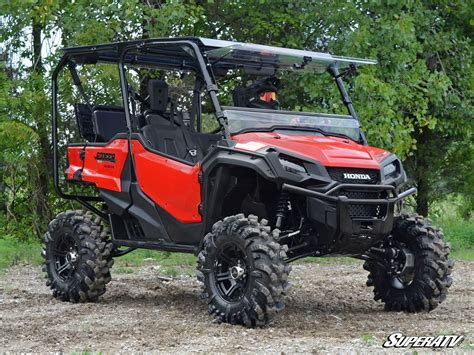 details honda pioneer 1000 4 quot portal gear lift why we make them take back your torque with gear