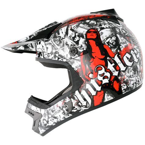 oneal motocross helmets oneal rockhard hustler limited edition mx enduro motocross
