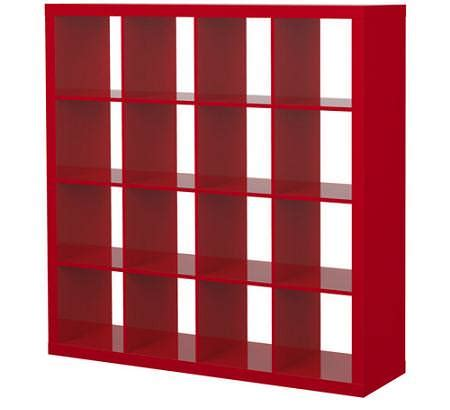 libreria expedit librer 237 a expedit en rojo