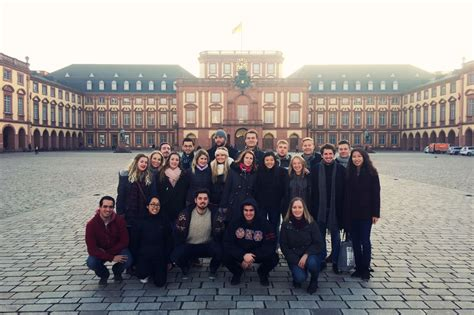 Mba Sustainable Management Mannheim by The City Of Mannheim Isn T Germany At Its Prettiest