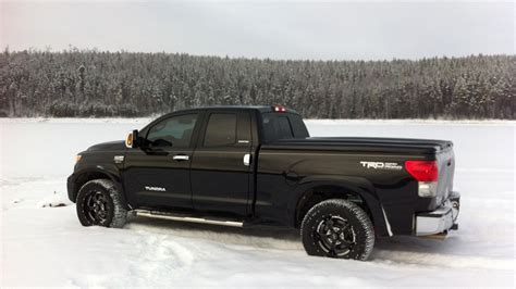 Toyota Tundra Trd Supercharged For Sale Toyota Tundra Trd Supercharged Owner Review Drive2