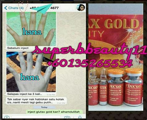 Glutax Gold every deserves to be pretty 4 testimoni glutax gold 300gs untuk cerahkan kulit baiki