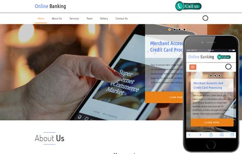 responsive website templates for asp net free download net banking a banking category flat bootstrap responsive