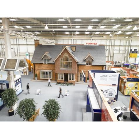 national self build renovation centre events and