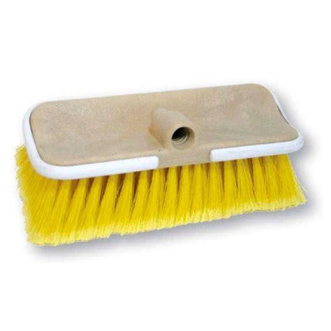 boat wash brush lalizas boat wash brush flow thru buy and offers on waveinn