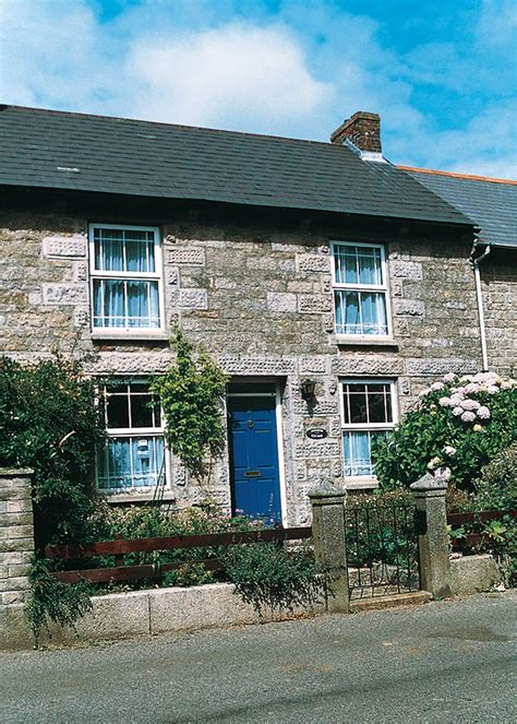 Jackdaw Cottage Cornwall England Constantine Nr Cottage Rent Uk
