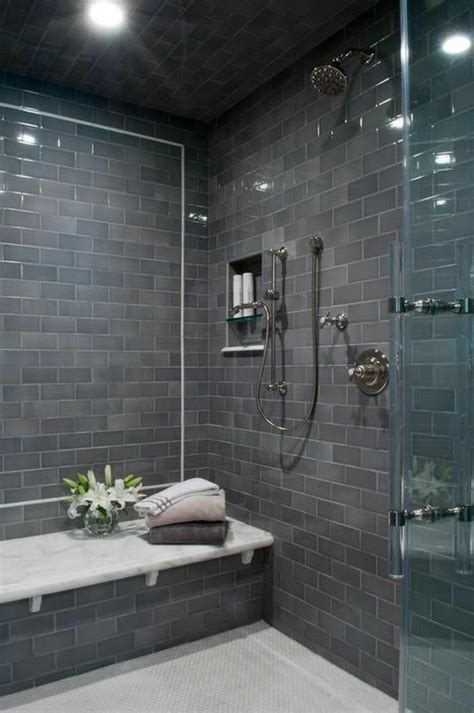 Bathroom Tile Ideas For Showers