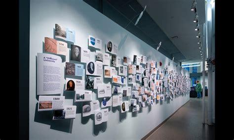 bmw museum timeline timeline design segd