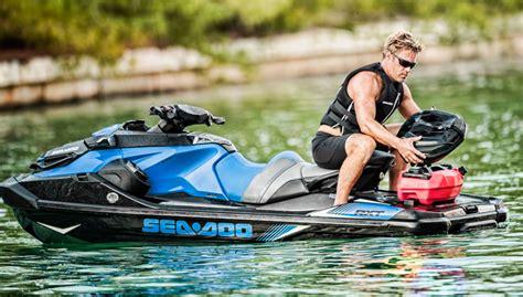 jordan lake speed boat rental 2018 sea doo 50th anniversary lineup unveiled blue wave