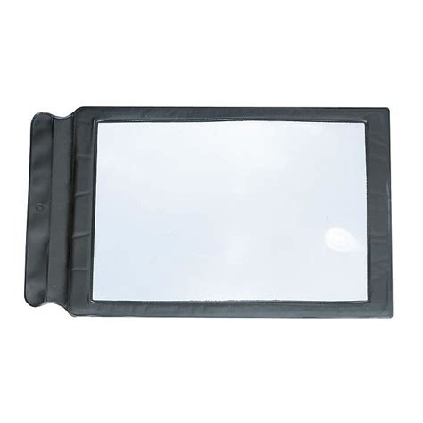 Pocket Stereoscope 4x optas classic 160x220mm 4x 5x sheet magnifier purchase here