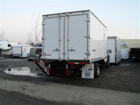 Adding Side Door To Box Truck - truck equipment sales l l c bodies