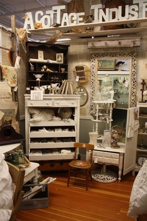 Cottage Industry Business Ideas by 17 Best Ideas About Antique Booth Design On