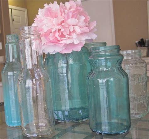 color jars 17 best ideas about color jars on