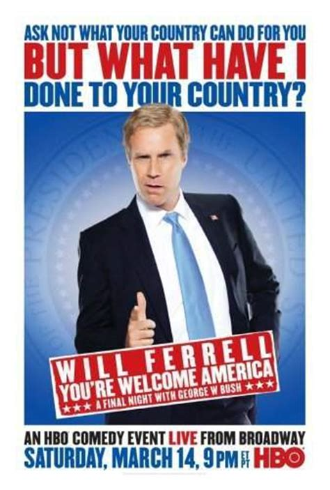 will ferrell you re welcome america download will ferrell you re welcome america a final