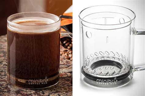 coolest mugs 15 coolest coffee and tea mugs hiconsumption