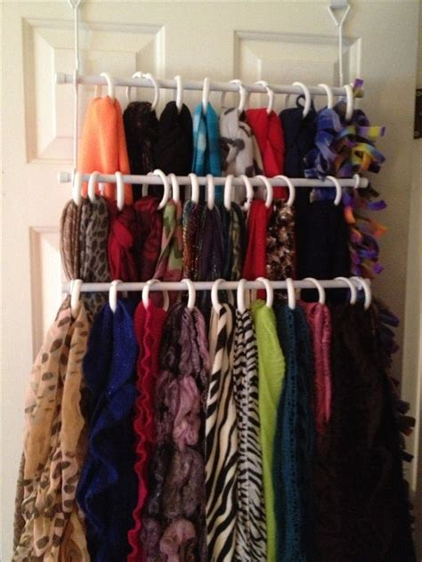 10 scarf organization ideas 15 ways to wear them