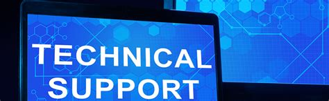 Help Desk Technical Support by Studies Home