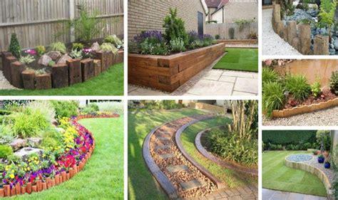 Creative Garden Edging Ideas Creative Garden Edging Ideas Creative Design