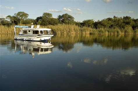 houseboats vaal old willow no7 houseboat charters vanderbijlpark south