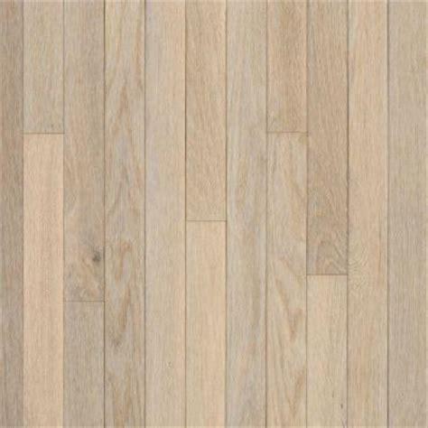 Prefinished Parquet Wood Flooring by Bruce American Originals Sugar White Oak Engineered Click