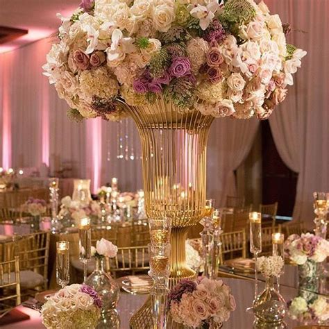 luxury wedding centerpieces 1000 images about n luxury wedding centerpieces on
