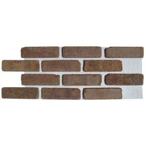mill brick chattanooga brickweb thin brick flats bw