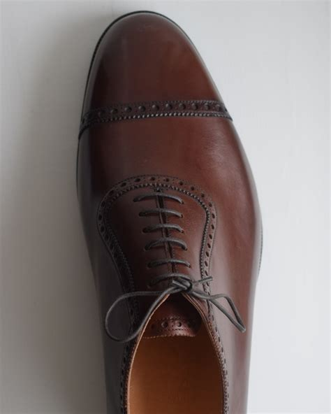 Bespoke Handmade Shoes - march 2016 archives