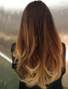 hair the to light ombre that hair