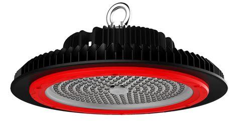 led high bay lights 200w for industrial led lighting