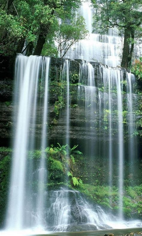waterfall  hd wallpaper apk android gratuit telecharger